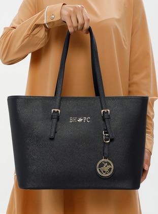 Blue - Satchel - Bag