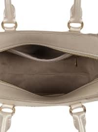 Gold - Satchel - Bag