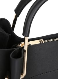 Black - Satchel - Bag