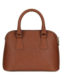 Tan - Satchel - Bag