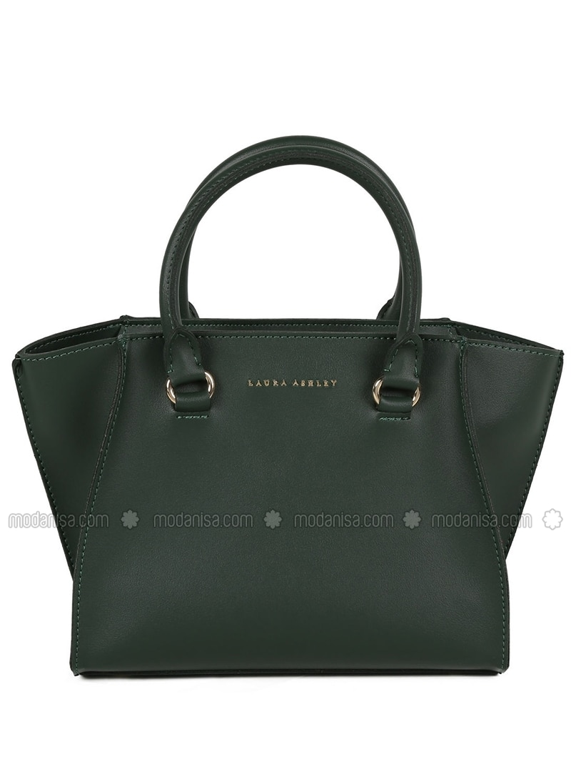 Green - Satchel - Bag