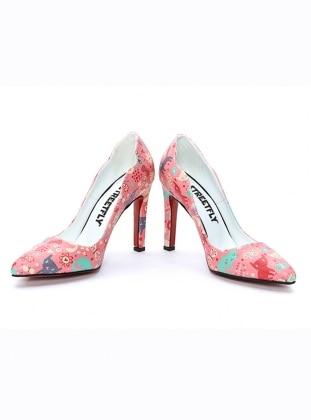 ayakkabı - karışık renkli - streetfly