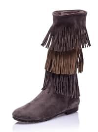 Çizme - Vizon - Bueno