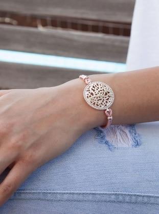 Pink - Bracelet - Modex