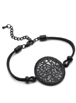 Black – Bracelet – Modex