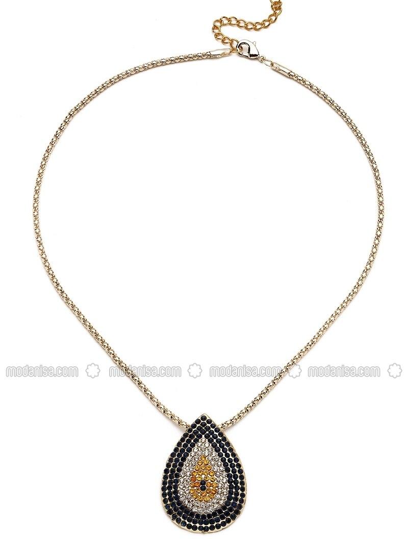 Golden tone - Necklace