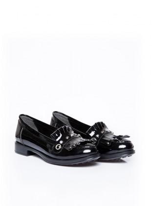 Ayakkabı - Siyah - Ayakkabı Havuzu Ürün Resmi