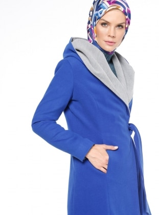 Saxe - Fully Lined - Coat