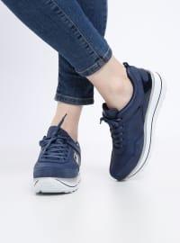 Fagel Ayakkabı - Lacivert - Slazenger