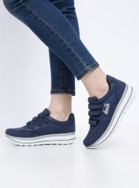 Fun Ayakkabı - Lacivert - Slazenger