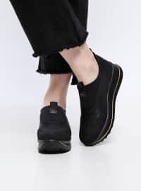 Fun Neop Ayakkabı - Siyah - Slazenger