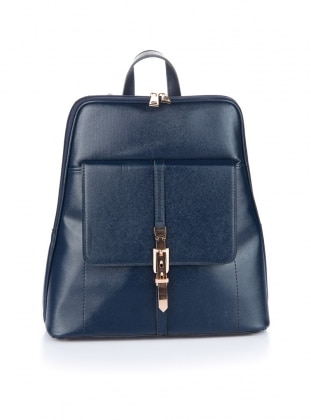 Çanta - Lacivert - Housebags Ürün Resmi