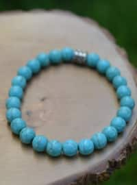 Blue - Bracelet