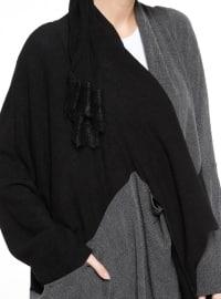 Black - Gray - Tunic