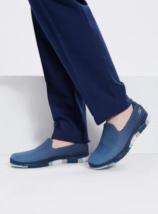 Spor Ayakkabı - Lacivert - Skechers Ürün Resmi