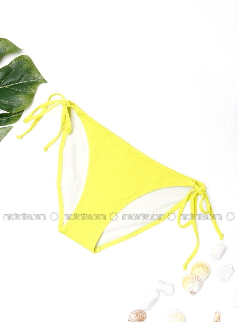 Green - Bikini