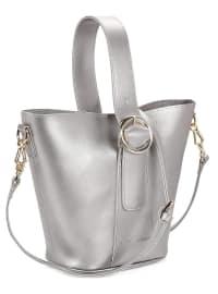 Silver tone - Satchel - Bag