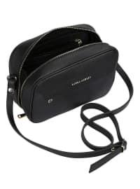 Black - Satchel - Bag