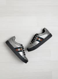 Spor Ayakkabı - Lame - Bambi