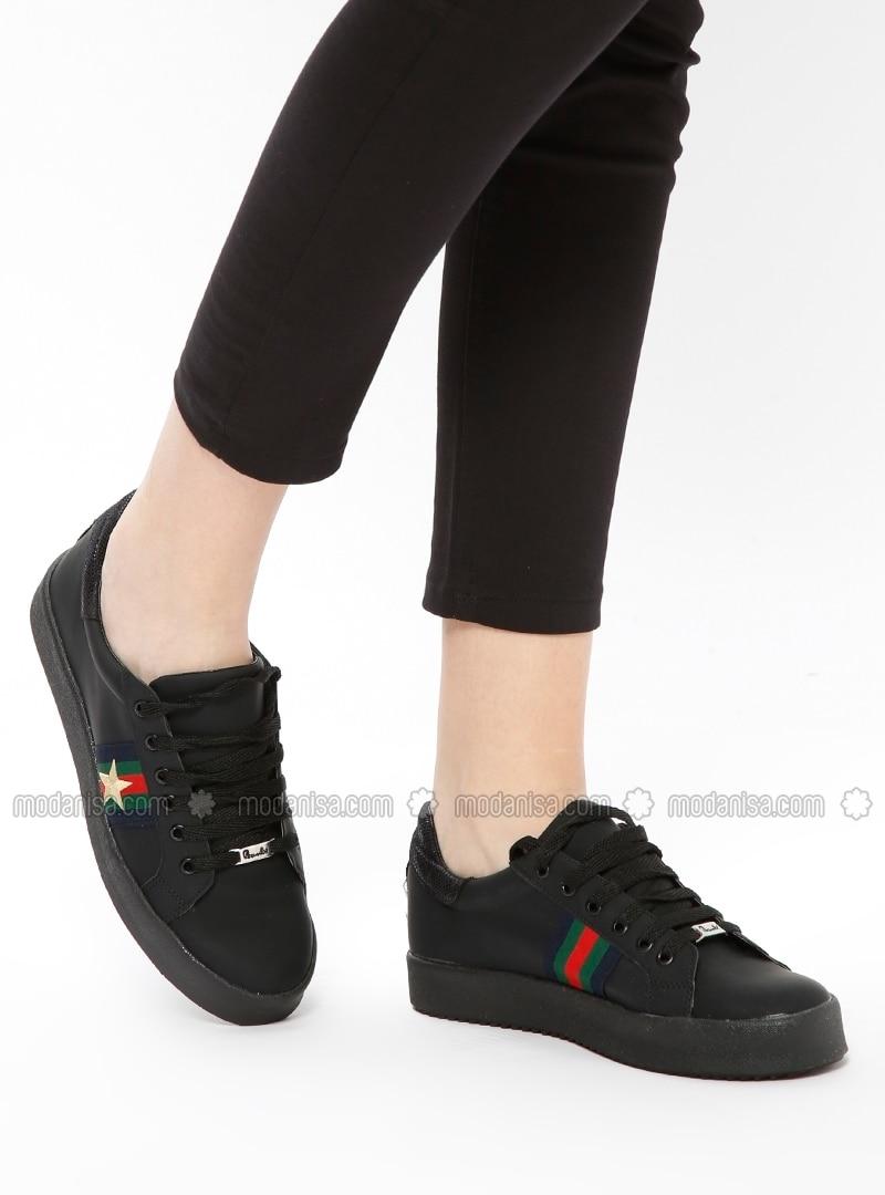 Black - Sport - Sportswear