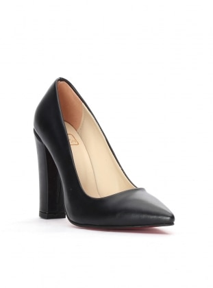 ayakkabı - siyah - y-london