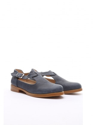 ayakkabı - lacivert - b.f.g polo style
