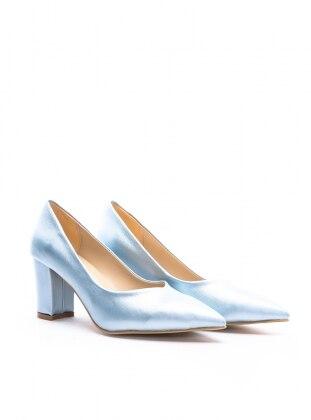 ayakkabı - mavi - b.f.g polo style