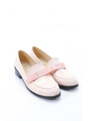 ayakkabı - pudra - b.f.g polo style
