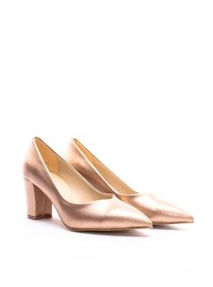 ayakkabı - somon - b.f.g polo style