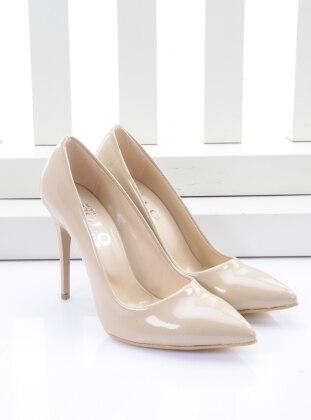ayakkabı - ten rugan - b.f.g polo style