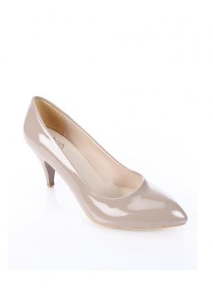 ayakkabı - vizon rugan - b.f.g polo style