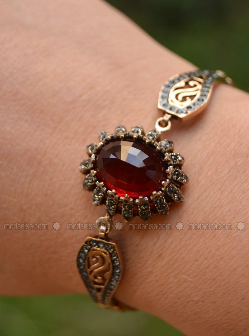Maroon - Bracelet