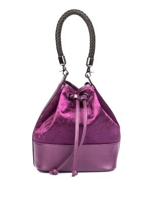 Çanta - Mor - Housebags Ürün Resmi