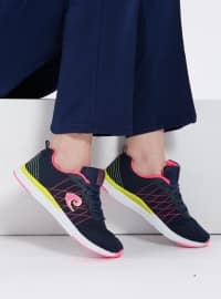 Spor Ayakkabı - Lacivert - Pierre Cardin