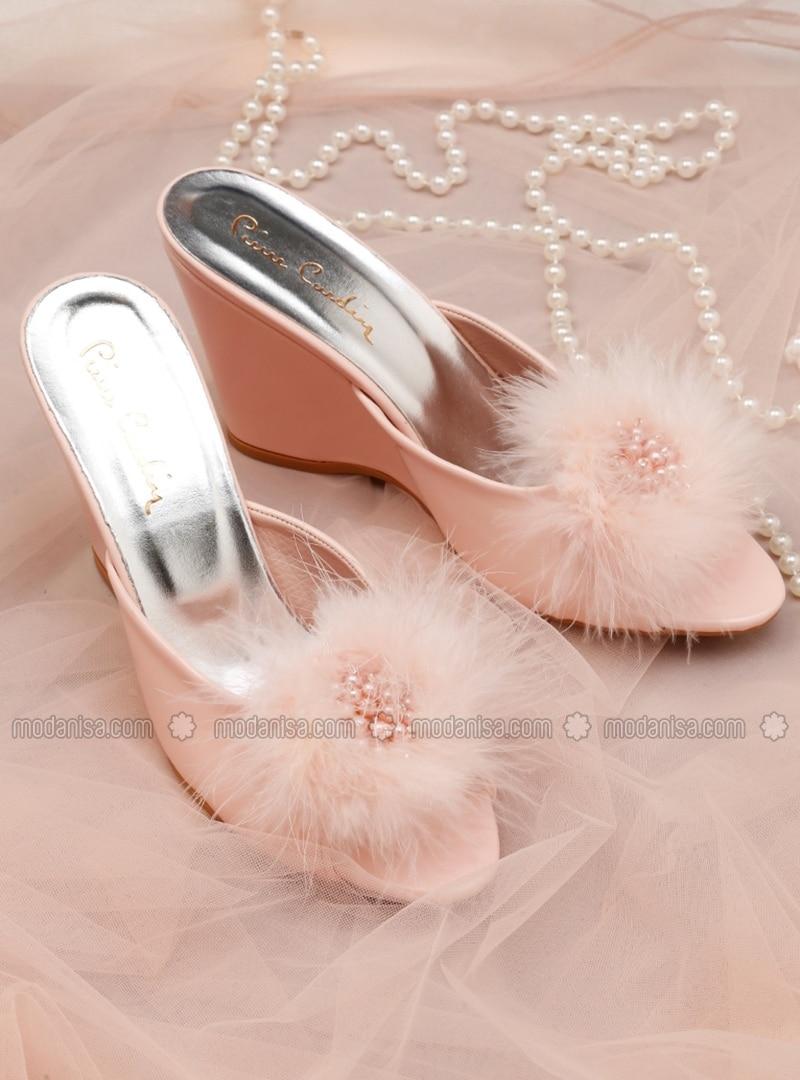 Powder - Sandal - Slippers