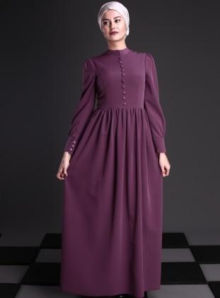 Deren Elbise - Gül Kurusu - An-Nahar Ürün Resmi