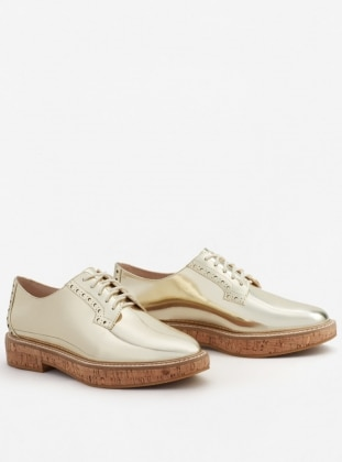 Golden tone - Casual - Shoes