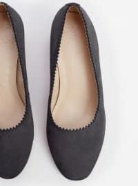 Ayakkabı - Gri - Mango