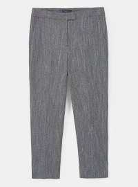 Gray - Multi - Pants