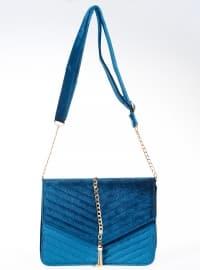 Çanta - Mavi - Luwwe