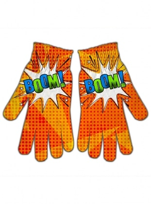 Multi - Glove - Ogobongo