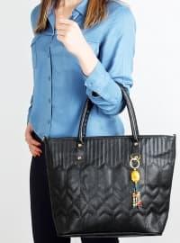 Çanta - Siyah - Luwwe