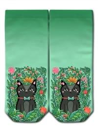 Ogobongo Patik Çorap - Karışık Renkli - Ogobongo