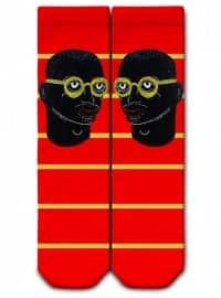 Soket Çorap - Karışık Renkli - Ogobongo
