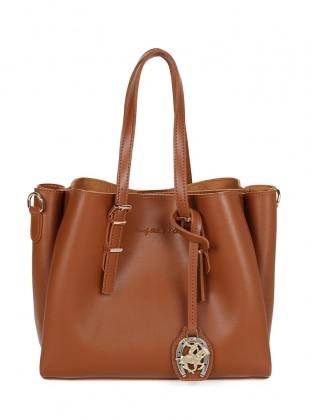 Satchel - Tan - Crossbody - Bag