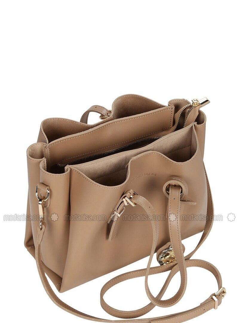 f677df6ec Satchel - Camel - Crossbody - Bag