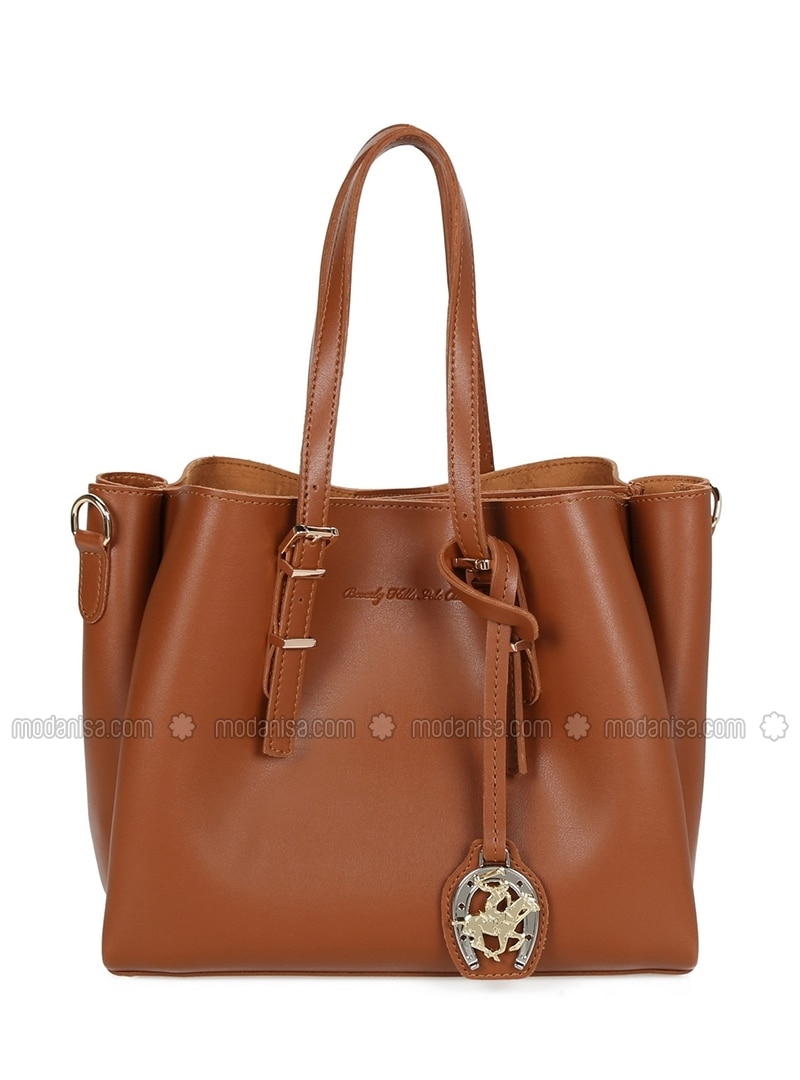 Satchel - Tan - Crossbody - Bag
