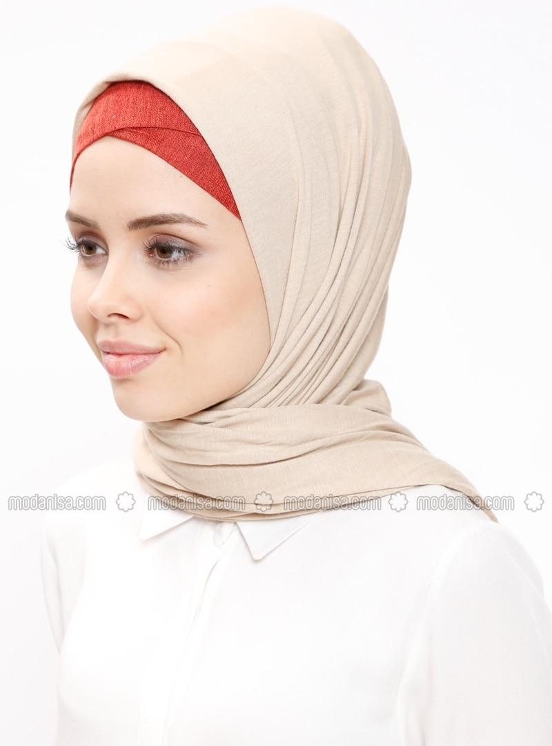 Simple - Orange - Bonnet