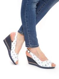 Ayakkabı - Beyaz - Pierre Cardin
