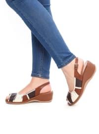 Ayakkabı - Kahve - Pierre Cardin